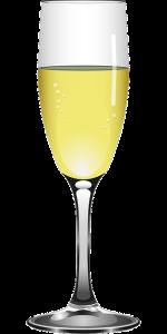 Champagne. Prosecco.