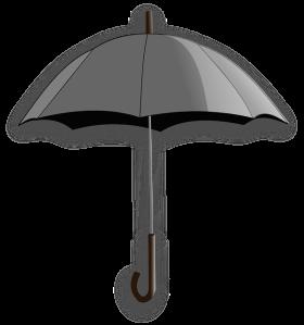 Umbrella. Queen's Umbrella