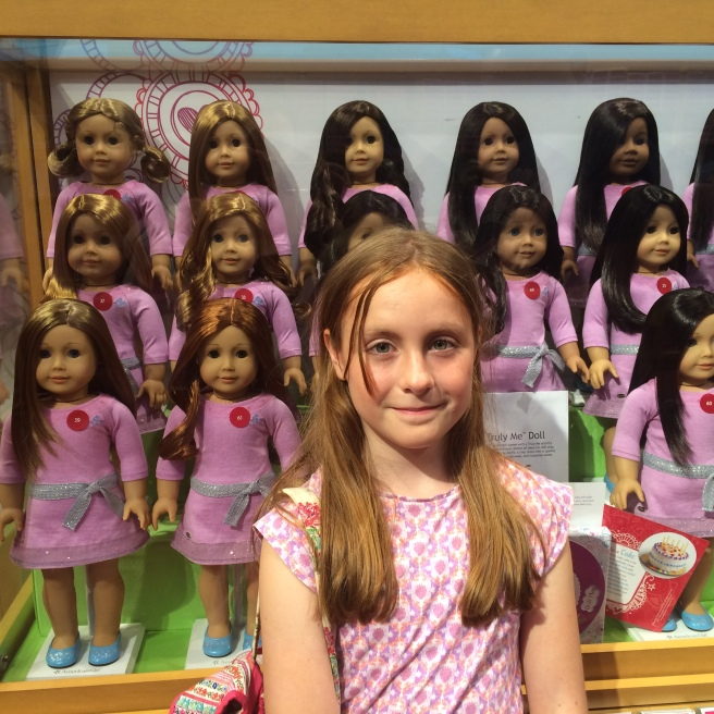 American Girl Place