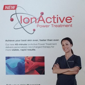 Dermalogica Ion Active Power Treatment