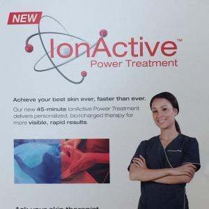 Dermalogica Ion Active Power Treatment