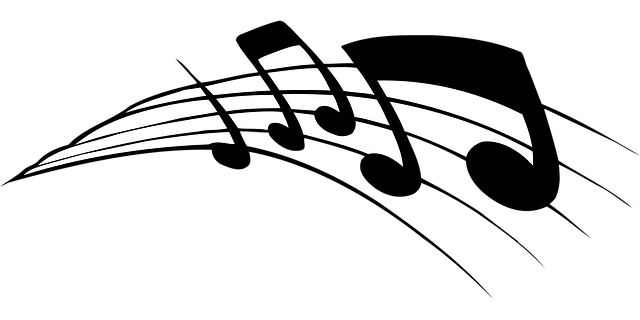Music Notes. David Cameron. Humming